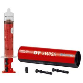 DT Swiss Tubeless Valve and Refill Kit 55mm